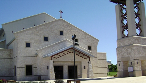 St. Margaret Mary Location