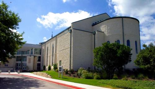 St. Louis Catholic Church Location