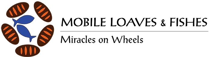 volunteer mobile loaves fishes