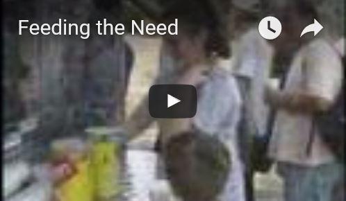 feeding the need youtube