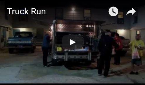 truck run youtube